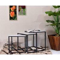 3 Tier Nesting Tables Product Image