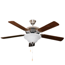See Details - Ceiling-fan R552NK5MPWL111WHLED