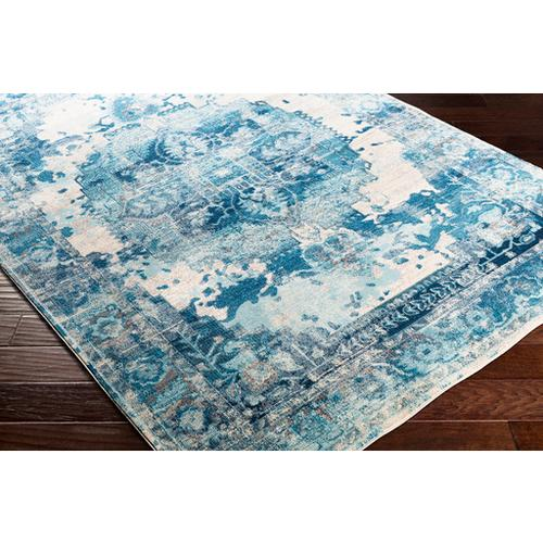 "Aura Silk ASK-2328 6'7"" x 9'"