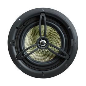 """NUVO Series Six 8"""" In-Ceiling Speakers"""