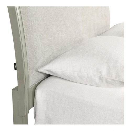 Twin Low Profile Footboard