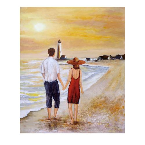 Crestview Collections - Romantic Stroll