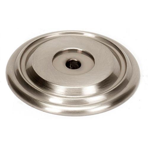 Alno Inc - Venetian Rosette A1504 - Satin Nickel