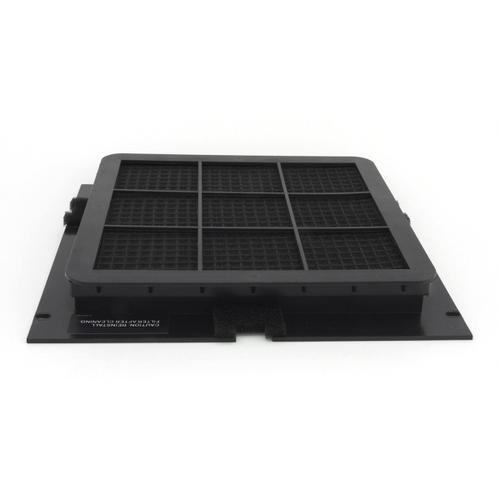 Greentech Environmental - Replacement Mesh Electrostatic Rear Filter for pureAir 3000