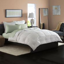 See Details - AllerRest® Down Comforter Full/Queen