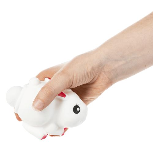 Cottontails Bunny Squeeze Pop