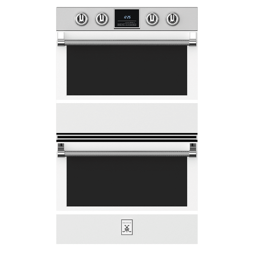 """30"""" Double Wall Oven - KDO Series - Froth"""