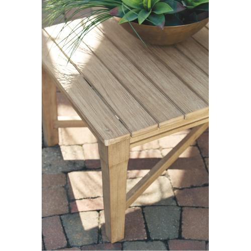 Clare View Coffee Table