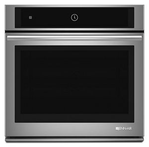 """JennAirEuro-Style 30"""" Single Wall Oven With Multimode® Convection System"""