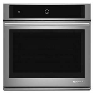 """JennAir - Euro-Style 30"""" Single Wall Oven with MultiMode® Convection System"""