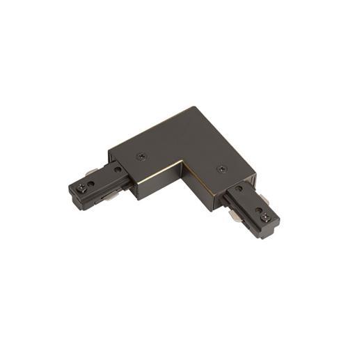 Cal Lighting & Accessories - L Connector in Dark Bronze