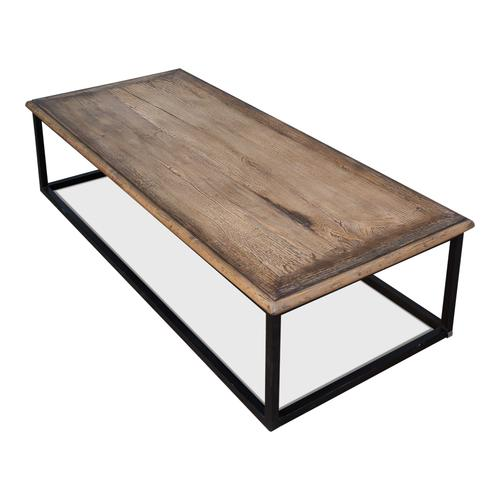 Lady In Waiting Low Table, Og Edge