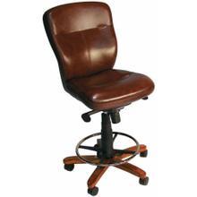 See Details - Zeb Tall Tilt Swivel Chair