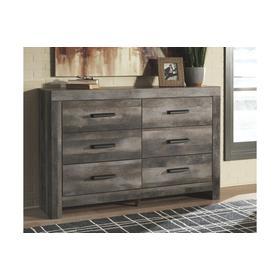 Wynnlow Dresser Gray