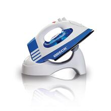 Oreck Cordless Speed Iron®