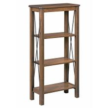 See Details - Crossway 2' W Bookcase