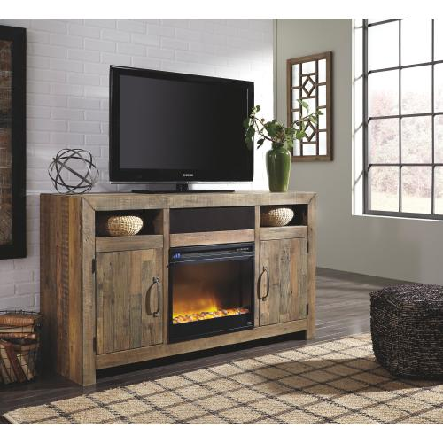 "Sommerford 62"" TV Stand"