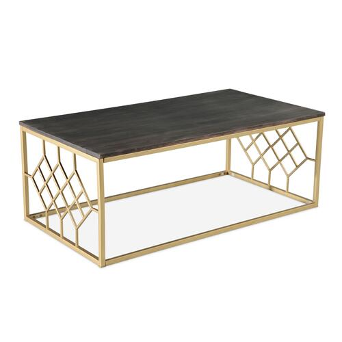 Beatrix Cocktail Table