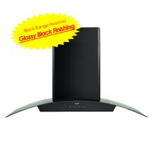 "30"" Wall Mount - Brillia CXX81 QF-GBK-1 Series"