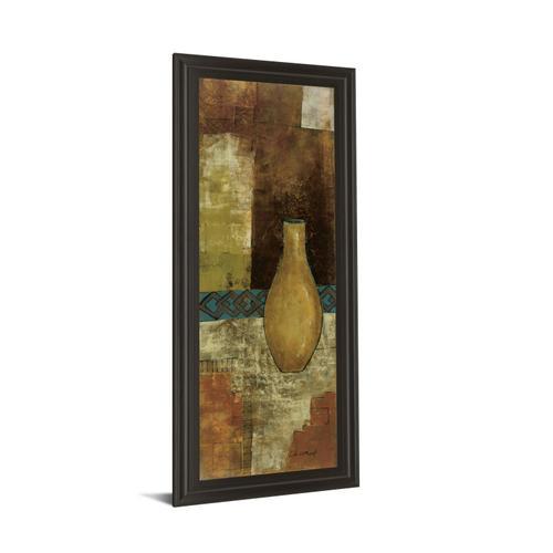 """Autumn Solitude Il"" By John Kime Framed Print Wall Art"