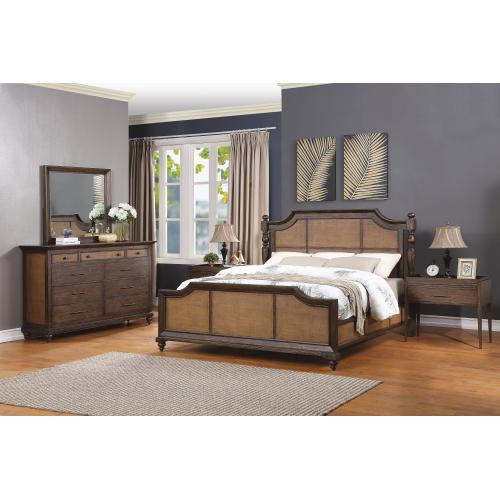Product Image - Wakefield Queen Bed