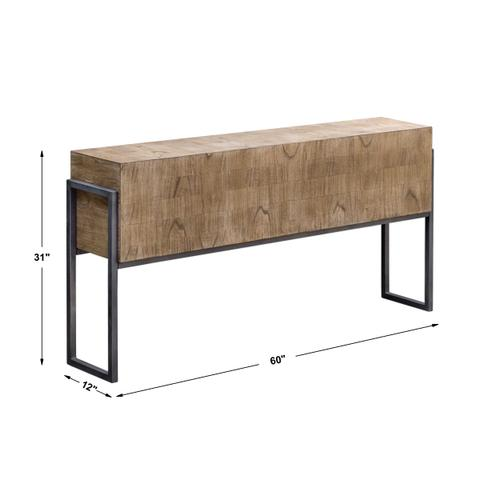 Nevis Console Table