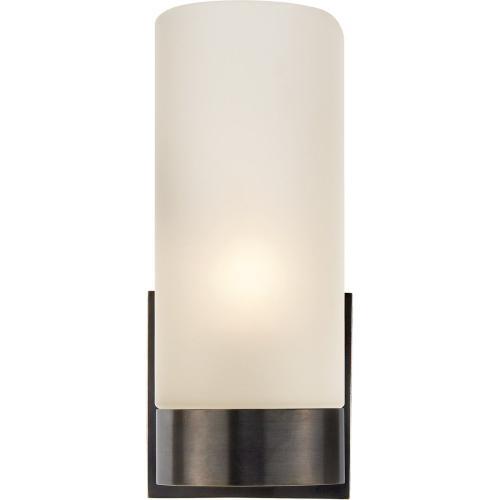 Visual Comfort BBL2090BZ-FG Barbara Barry Urbane 1 Light 4 inch Bronze Decorative Wall Light