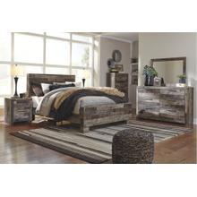 Derekson Queen Panel Bedroom Package