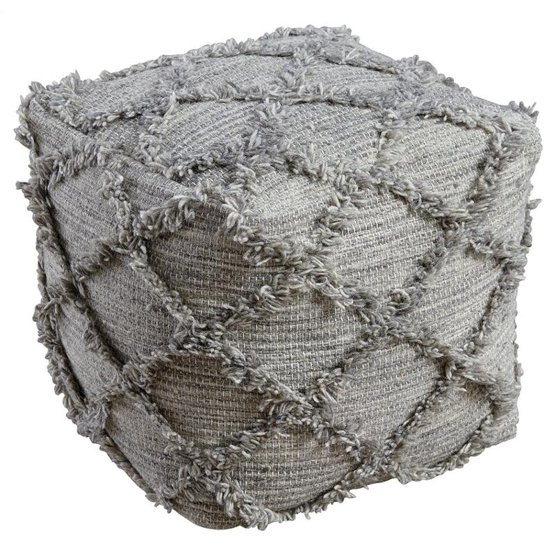 View Product - Adelphie Pouf