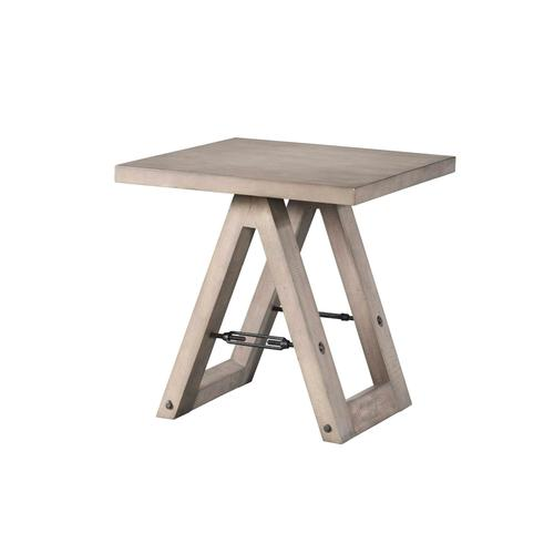 Gallery - 7592 End Table