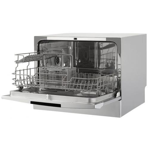 Danby - Danby 6 Place Setting Countertop Dishwasher