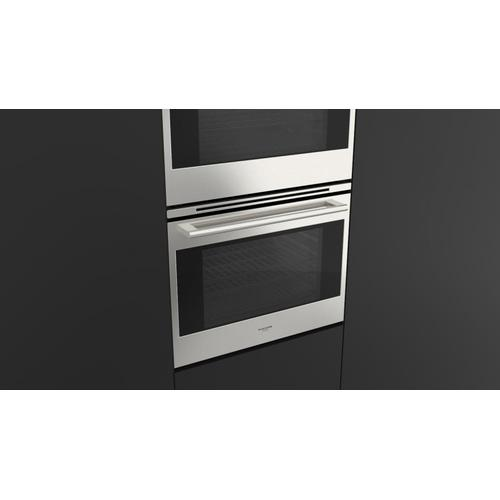 "30"" Touch Control Double Oven"