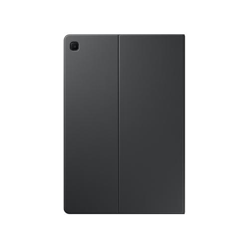 Tab S6 Lite Book Cover - Oxford Gray