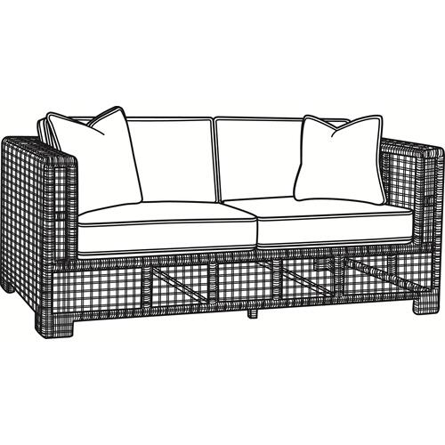 Central Park Loveseat