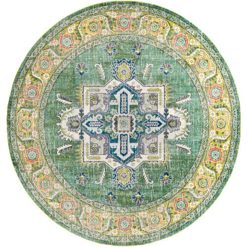 "Surya - Aura Silk ASK-2313 7'10"" x 10'3"""