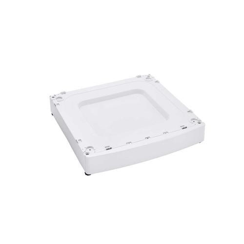 Product Image - ADA Compliant Laundry Pedestal Riser - White