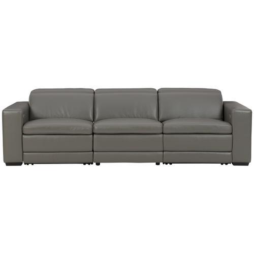 Ashley Millennium - Texline 4-piece Power Reclining Sofa
