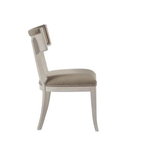 La Scala Klismos Side Chair
