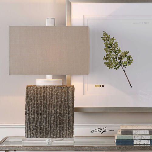 Gallery - Demetrio Table Lamp