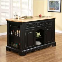 Pennfield Kitchen Island