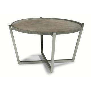 See Details - Cadence Round Coffee Table