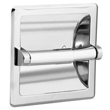 Donner Commercial Chrome paper holder