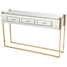 See Details - St. Clair Console Table
