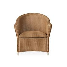 See Details - Reflections Lounge Chair with Padded Seat