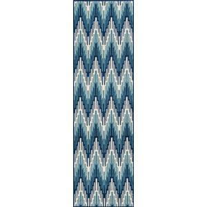 Baja Baj-06 Blue - 8.6 x 13.