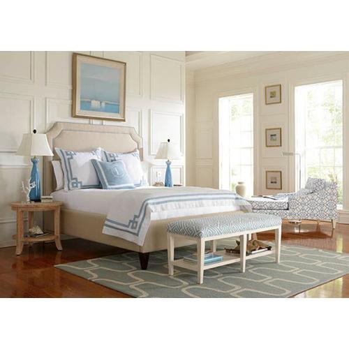 Cooper King Bed