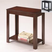 See Details - Pierce Chairside Tab
