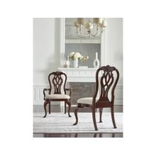 Queen Anne Side Chair