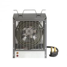 View Product - Fan-forced Construction Heater