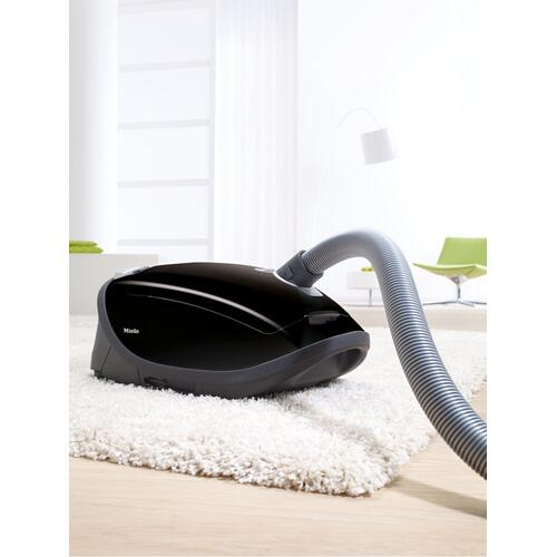 Complete C3 Kona PowerLine - SGFE0 - canister vacuum cleaners with electrobrush for thorough cleaning of heavy-duty carpeting.